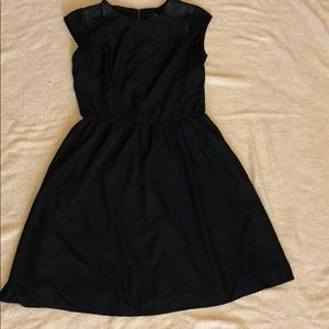 Black Tea Cup Dress